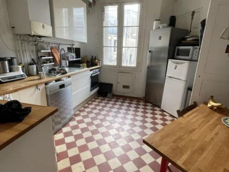 Vente appartement Paris 9ème 1 796 424€ - Photo 4