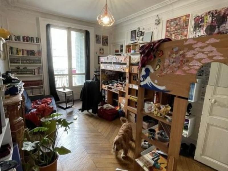 Vente appartement Paris 9ème 1 796 424€ - Photo 6