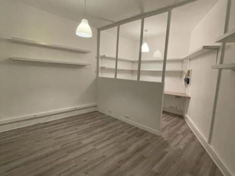 Location local commercial Paris 9ème 1 020€ HC - Photo 1