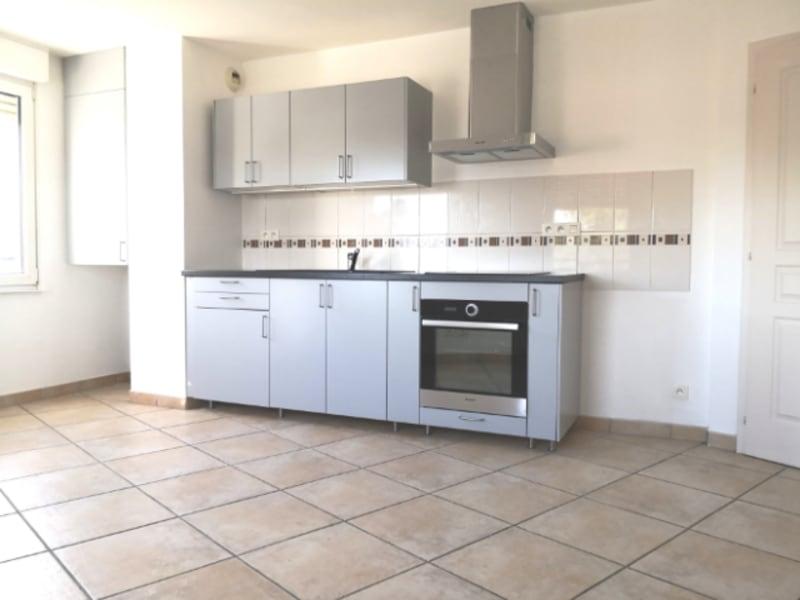 Rental apartment Erstein 550€ CC - Picture 3