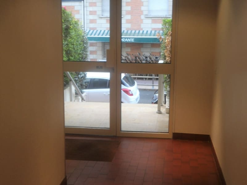Sale apartment Deauville 222600€ - Picture 8