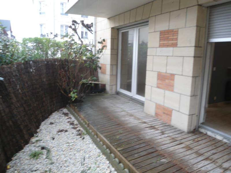 Verkauf wohnung Deauville 222600€ - Fotografie 2