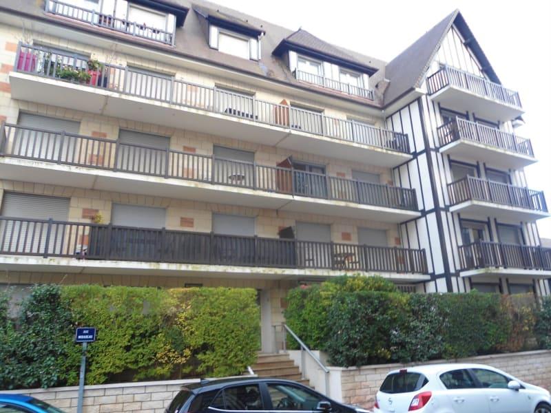 Verkauf wohnung Deauville 222600€ - Fotografie 1