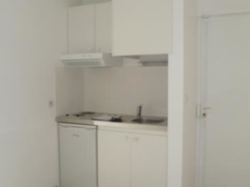 Location appartement Villeurbanne 475€ CC - Photo 3