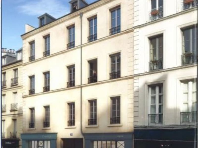 Deluxe sale apartment Versailles 966 900€ - Picture 2