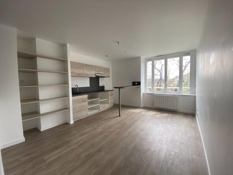 Location appartement Rodez 468€ CC - Photo 1