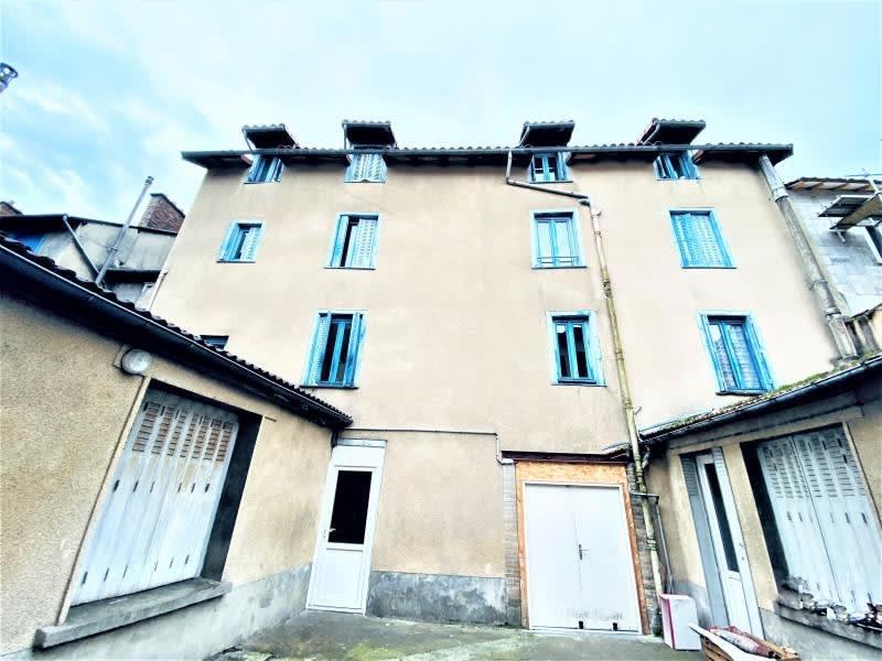 Sale building Limoges 586000€ - Picture 1
