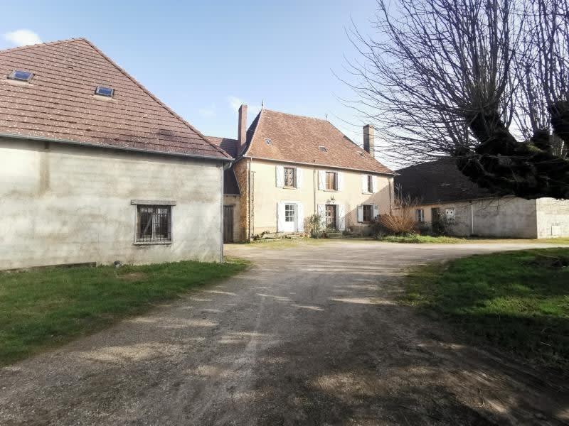 Sale house / villa Nexon 212000€ - Picture 2