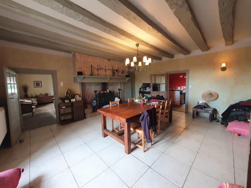 Sale house / villa Nexon 212000€ - Picture 5