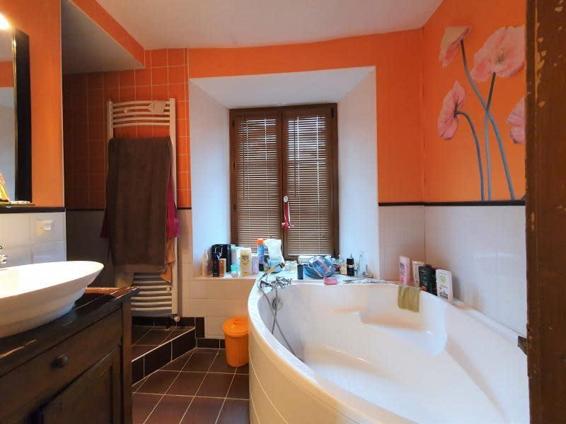 Sale house / villa Nexon 212000€ - Picture 7