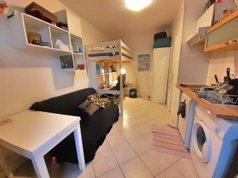 Vente appartement Paris 19ème 190000€ - Photo 1