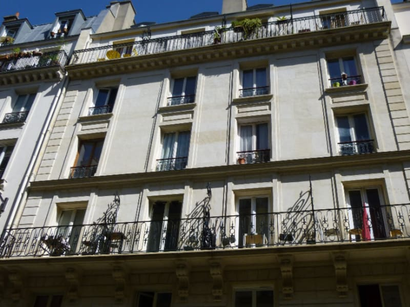 Sale apartment Paris 10ème 1340000€ - Picture 1