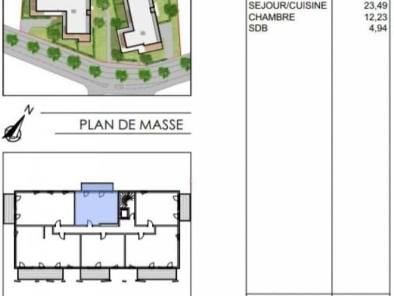 Neue wohnung mietshaus Strasbourg  - Fotografie 3