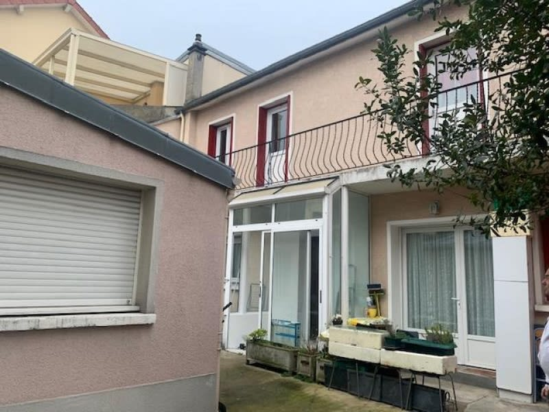 Rental apartment Vitry sur seine 660€ CC - Picture 4