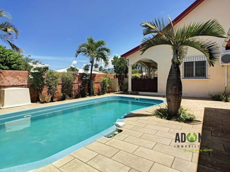 Vente maison / villa Saint-louis 405000€ - Photo 1