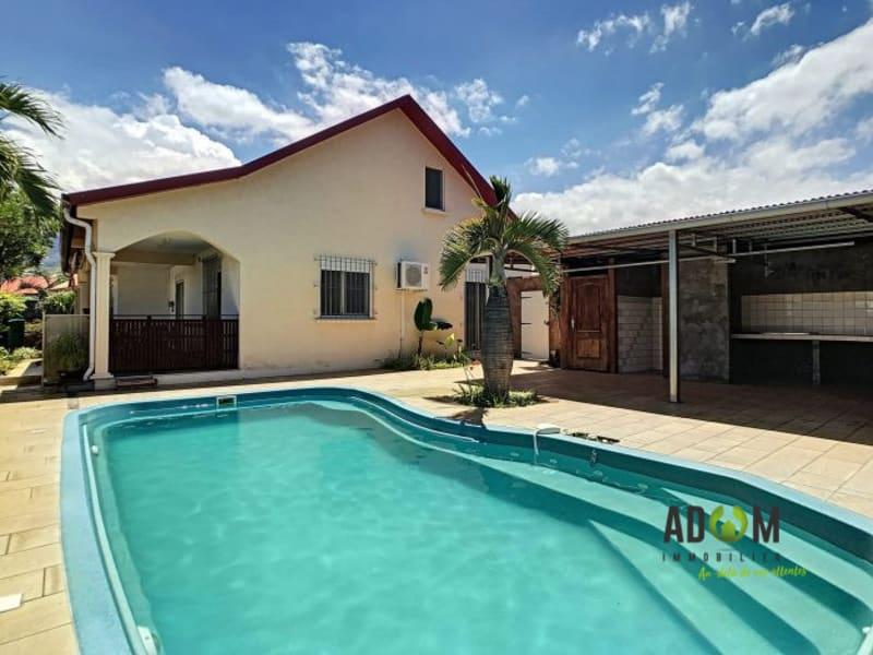 Vente maison / villa Saint-louis 405000€ - Photo 2