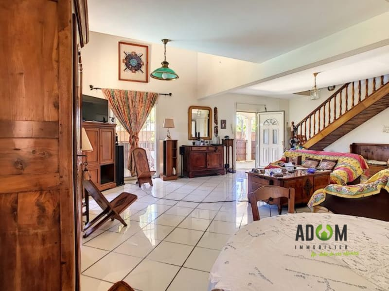 Vente maison / villa Saint-louis 405000€ - Photo 7