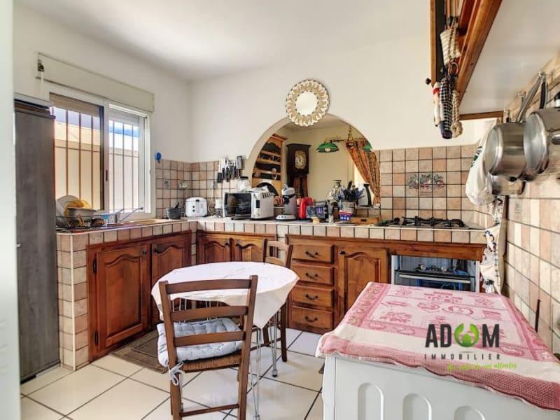 Vente maison / villa Saint-louis 405000€ - Photo 8