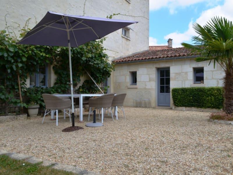 Vente maison / villa Fontenay le comte 418800€ - Photo 3