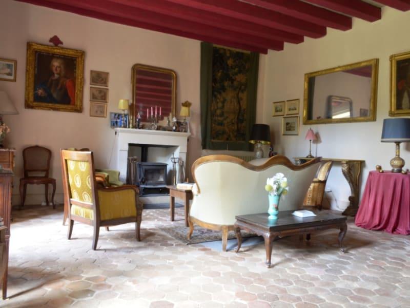 Vente maison / villa Fontenay le comte 418800€ - Photo 4