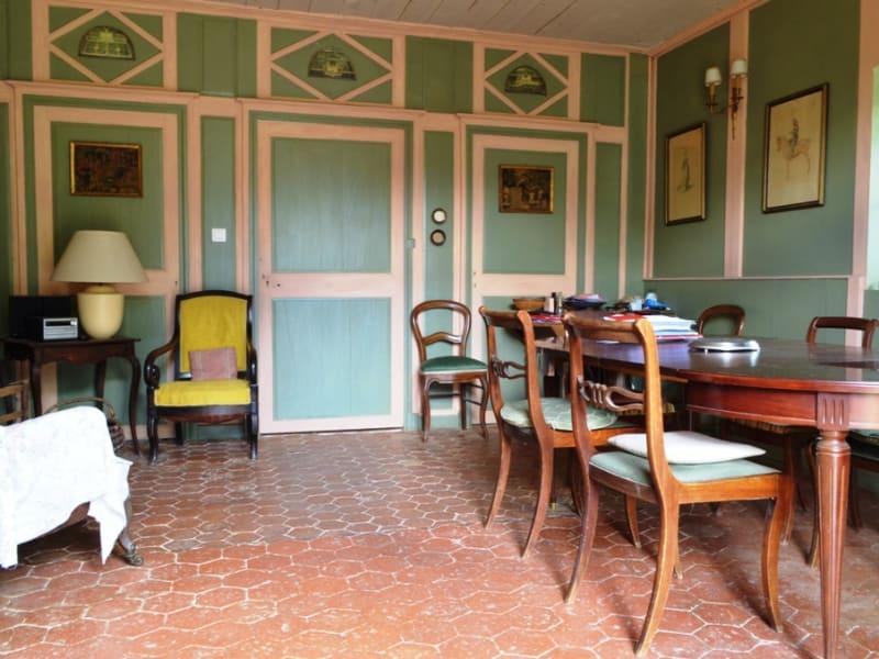 Vente maison / villa Fontenay le comte 418800€ - Photo 5