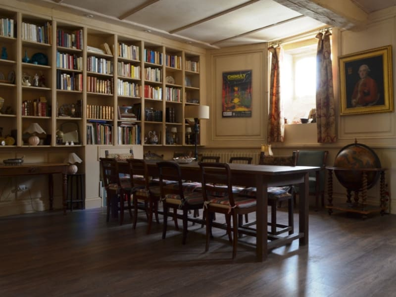 Vente maison / villa Fontenay le comte 418800€ - Photo 6