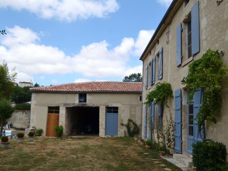 Vente maison / villa Fontenay le comte 418800€ - Photo 17