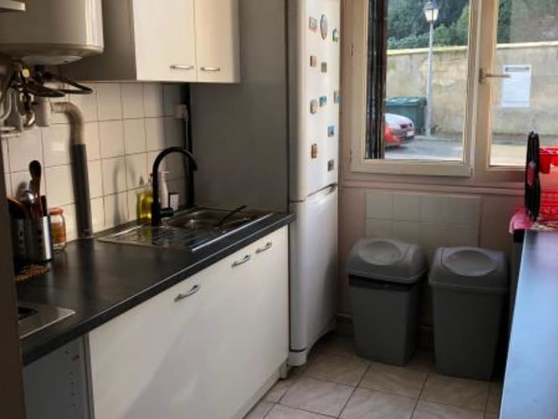 Vente appartement Le port marly 168000€ - Photo 2