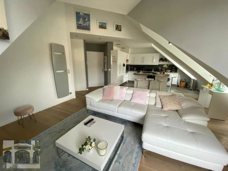 Vente appartement Le port marly 315 000€ - Photo 1