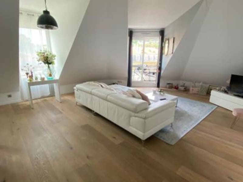 Vente appartement Le port marly 315 000€ - Photo 3