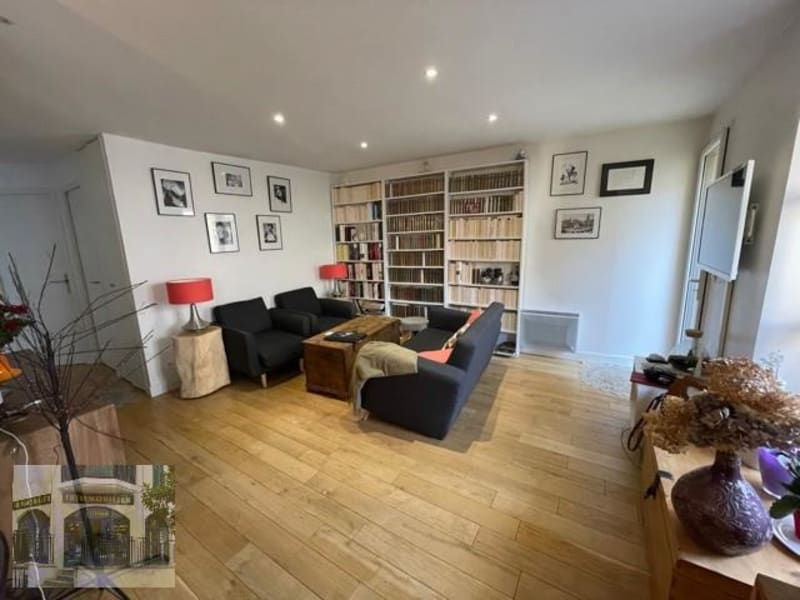 Vente appartement Le port marly 345000€ - Photo 2