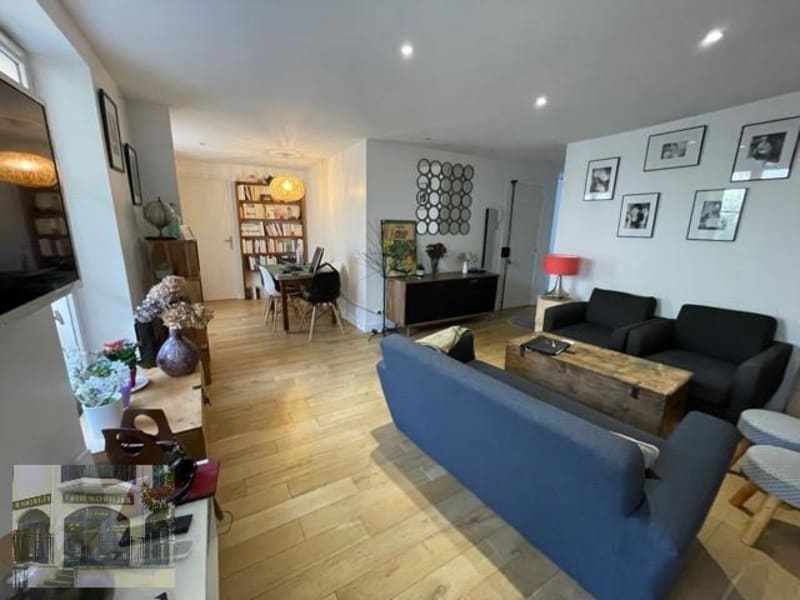 Vente appartement Le port marly 345000€ - Photo 3