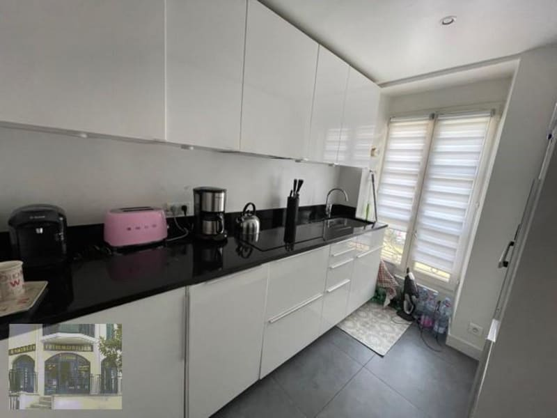 Vente appartement Le port marly 345000€ - Photo 6
