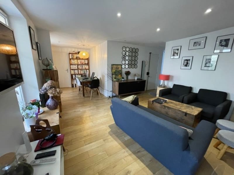 Vente appartement Le port marly 345000€ - Photo 1