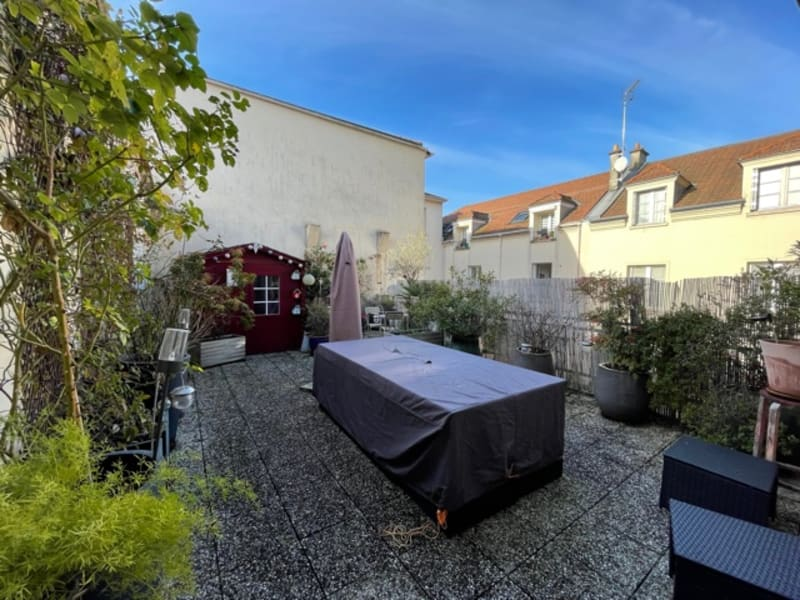 Vente appartement Le port marly 345000€ - Photo 4