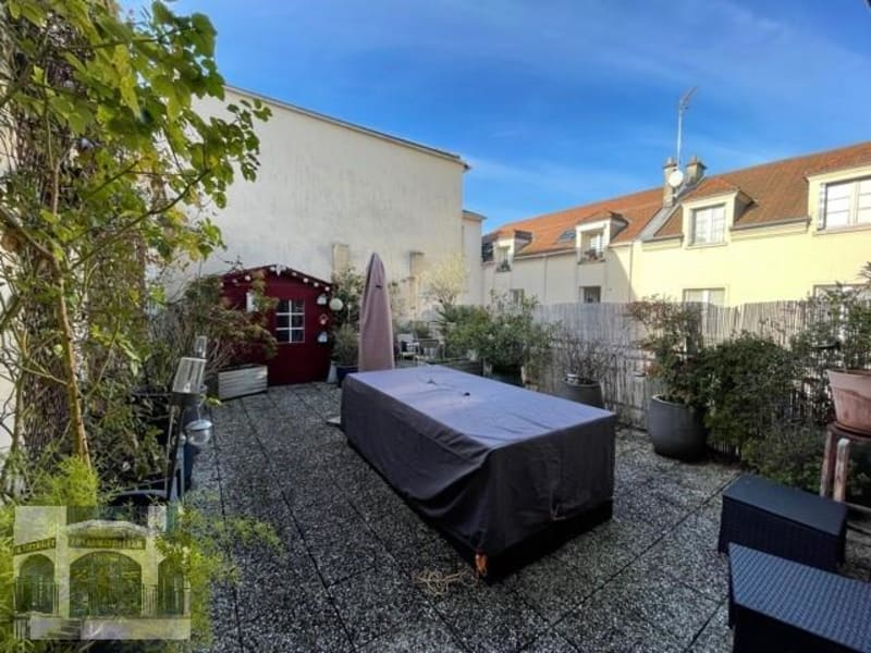 Vente appartement Le port marly 345000€ - Photo 9