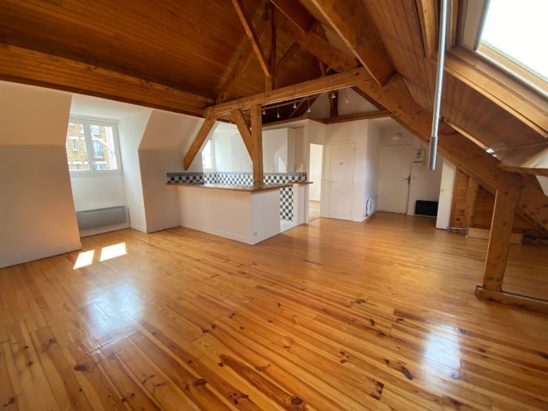 Location appartement Le pecq 927€ CC - Photo 1