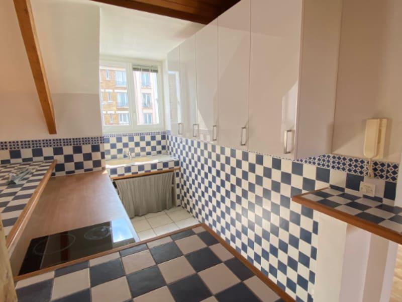 Location appartement Le pecq 927€ CC - Photo 2