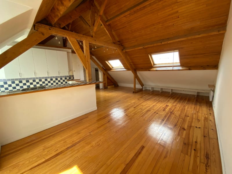 Location appartement Le pecq 927€ CC - Photo 3
