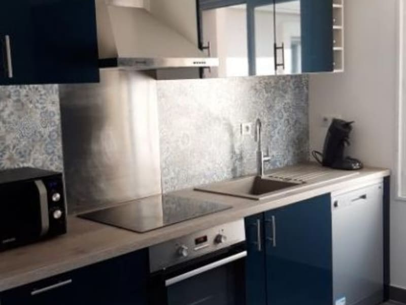 Vente appartement Le port marly 410000€ - Photo 1