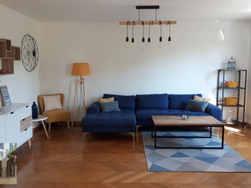 Vente appartement Le port marly 410000€ - Photo 2