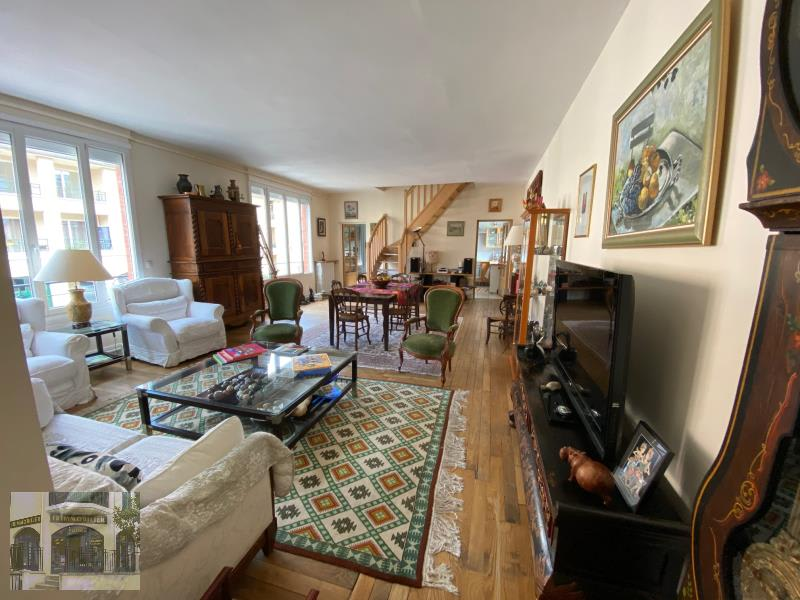 Vente appartement Le port marly 760 000€ - Photo 1