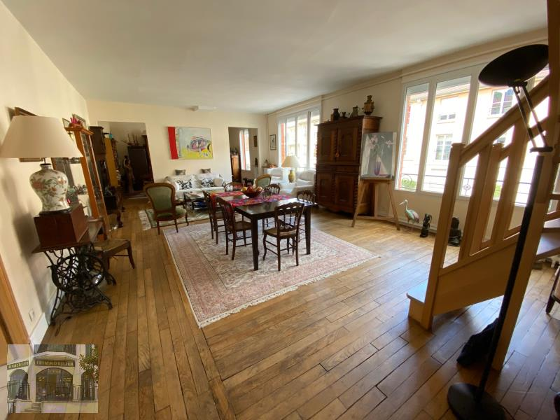 Vente appartement Le port marly 760 000€ - Photo 2