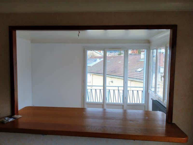 Location appartement Oyonnax 422,83€ CC - Photo 4