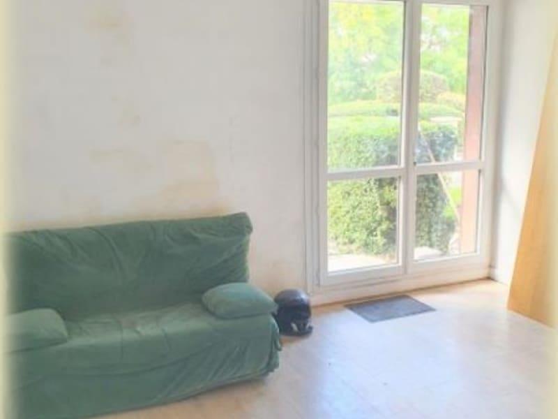 Sale apartment Le raincy 149000€ - Picture 2