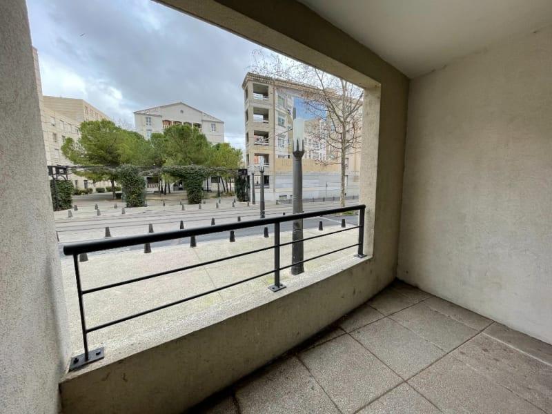 Sale apartment Montpellier 155000€ - Picture 1