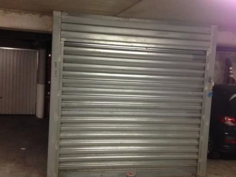 Vente parking Strasbourg 23 000€ - Photo 2