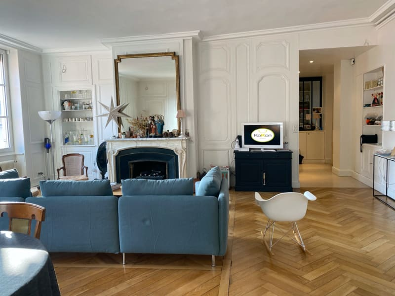 Sale apartment Lyon 2ème 1 195 000€ - Picture 7