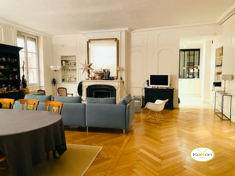 Sale apartment Lyon 2ème 1 195 000€ - Picture 10
