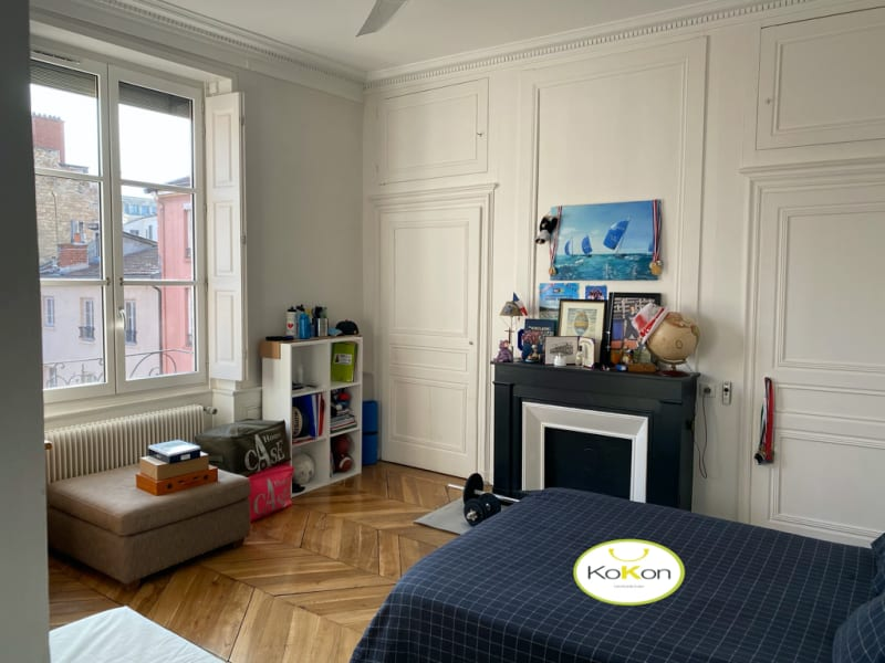 Sale apartment Lyon 2ème 1 195 000€ - Picture 15